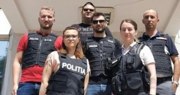 Cum au reuşit polițiștii ieșeni ca să îl dibuiască pe hoţul de la păcănele