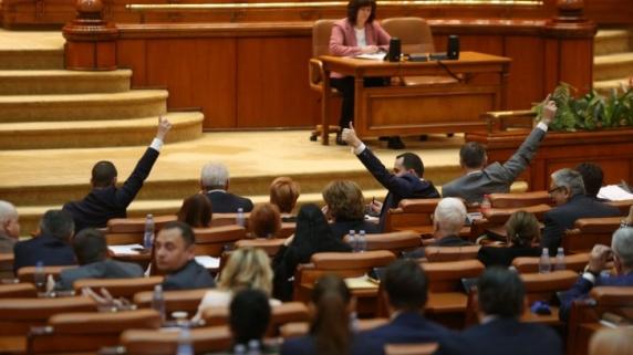 Cum și când s-ar putea declanșa alegeri anticipate în România