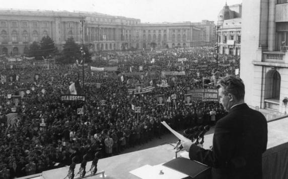 """Cum s-au pierdut peste 100 de tone de aur în """"Epoca de aur"""" şi cât mai voia să cumpere Nicolae Ceauşescu"""