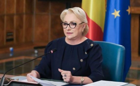 """Dăncilă, după anunțul lui Giuliani: """"Dacă aș fi președinte, nu aș accepta să se vorbească despre România!"""""""