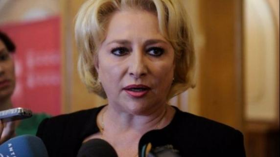 Dăncilă nu exclude ca PSD să susțină un candidat independent pentru Cotroceni