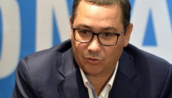 """Daciana Sârbu, despre trădările din partidul lui Victor Ponta: """"Noi i-am spus!"""""""