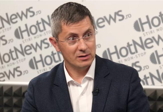 Dan Barna, despre Codul administrativ: Limitează atribuțiile președintelui și baronizează semnificativ România