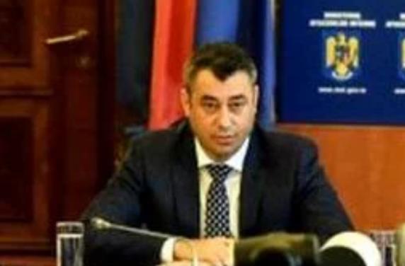 """Dan Chirilă, din membru al """"Găștilor din Strehaia"""" sare direct la sefia Internelor"""