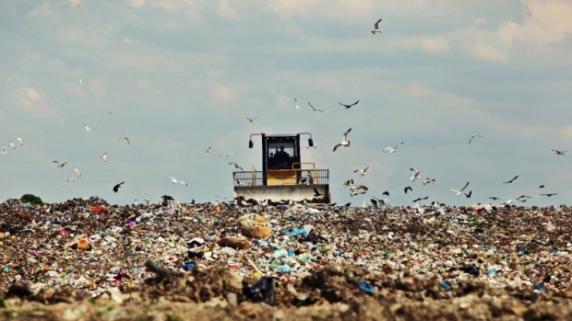 Daune de mediu de zeci de milioane de euro plătite de statul român: Societatea Ecorec care administrează groapa de gunoi Glina a intrat în dizolvare