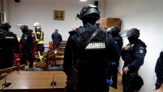 De cand a ajuns Jandarmeria organ de ancheta penala? Ce protocol mai e si asta!