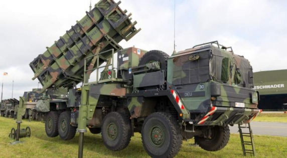 De ce cumpara Romania rachete antiaeriene Patriot