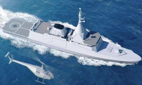 De ce România și francezii de la Naval Group nu semnează de peste doi ani contractul pentru corvete