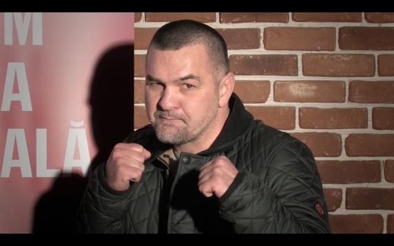 """De ce s-a apucat de box Leonard Doroftei: """"M-a bătut educatoarea la gradinita!"""""""