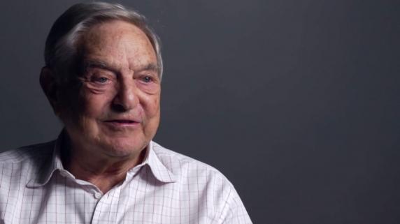 De ce sustinatorii extremisti ai lui Putin si Trump il vad pe George Soros ca pe cea mai mare amenintare