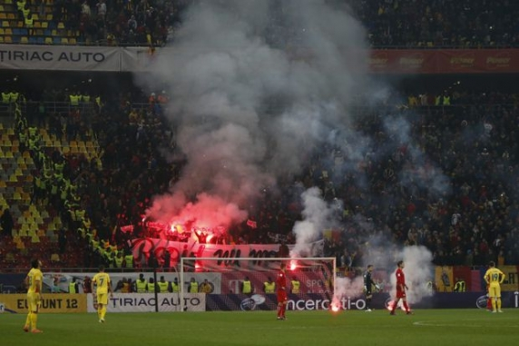 """Decizie FIFA: Meciul România - Danemarca, din primăvara anului viitor, nu se va juca pe """"Arena Națională"""""""