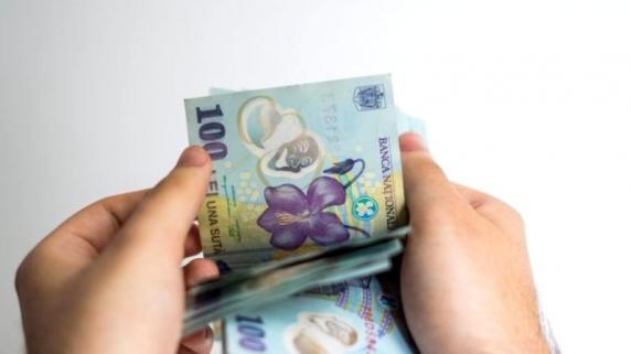 Deficitul bugetar al României a ajuns la 5,18% din PIB