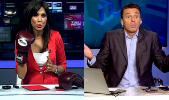 Denise Rifai a cerut într-o ședință a CNA ca Mircea Badea să fie oprit. Șefa instituției a fost acuzată că e avocata antenistului
