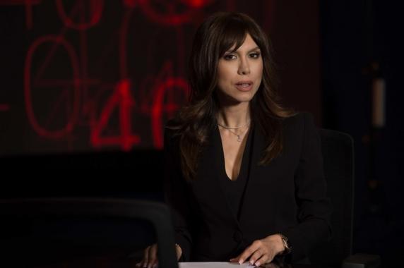 Denise Rifai propune un format de emisiune cu 40 de întrebări. Ce spune vedeta de la Kanal D