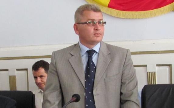 Deputatul PNL Florin Roman intră luni în greva foamei