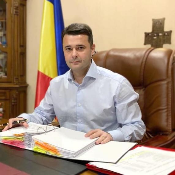 Descinderi la Primaria Sectorului 5 - a fost perchezitionat biroul lui Daniel Florea