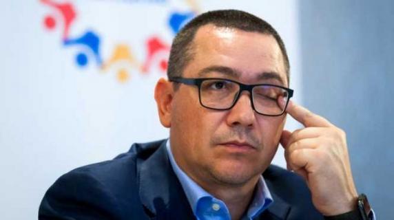 Dezvăluiri bombă la Realitatea TV: De ce a lipsit Ponta de la Cotroceni. Unde se află șeful Pro România