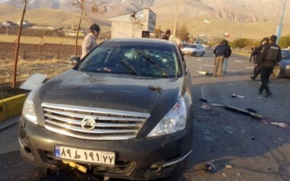 Dezvăluiri despre asasinarea omului de ştiinţă iranian Mohsen Fakhrizadeh: Mossadul l-a omorât de la mii de kilometri distanţă cu o precizie perfectă