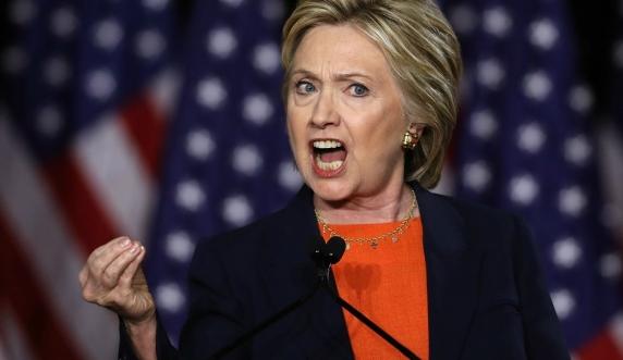 """Dezvaluire bomba despre alegerile americane: """"In acest moment are loc o contralovitura de stat impotriva clanului Clinton, in care sunt implicate serviciile secrete americane"""""""