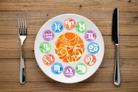 Dieta in functie de zodie. Descopera ce cura ti se potriveste