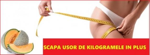 Dieta verii- Slabesti 4 kilograme in 5 zile
