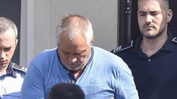DIICOT a publicat raportul INML, in cazul crimelor din Caracal: Nu s-a putut evidentia niciun ADN. Oasele, stare excesiva de calcinare
