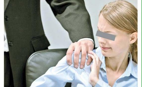 DIICOT: Tânără ameninţată de şeful care îi făcea avansuri sexuale