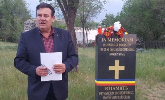 Diplomatul care a identificat 21.000 de prizonieri români în lagărele din Rusia batjocorit de USR PLUS și PNL