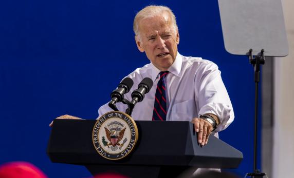 """Discurs surprinzător al lui Joe Biden: """"Suntem într-o luptă între democraţii şi autocraţii. China crede ca va detine SUA in 15 ani!"""""""