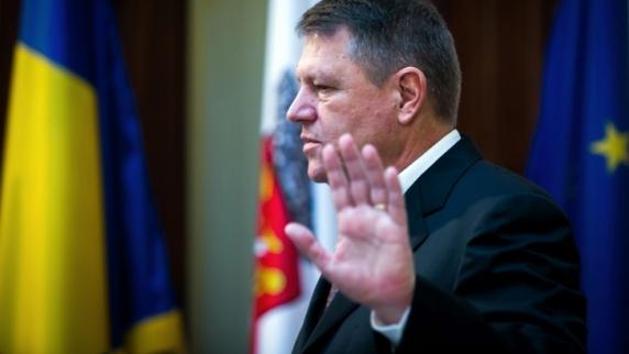 Documentul care arata ca Iohannis a sfidat Ziua Nationala, Ziua Drapelului si Ziua Imnului cat a fost primarul Sibiului