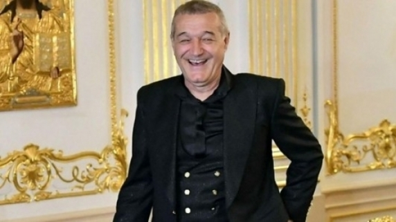 DOSAR-BOMBĂ: Gigi Becali va fi adus cu mandat la Curtea de Apel Craiova