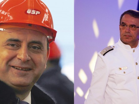 Două dovezi care arata ca există o legătură între Gabriel Comănescu şi Vergil Chiţac