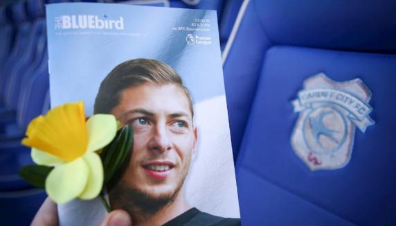 Două persoane au fost reţinute, după ce o fotografie cu trupul neînsufleţit al fostului fotbalist Sala a apărut pe rețelele de socializare