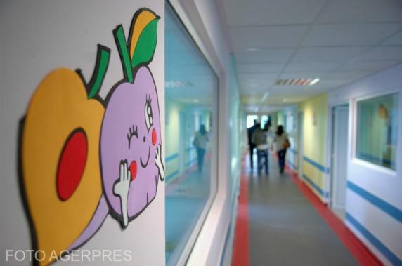 Două spitale de copii din București, fără apă caldă și cu calorifere aproape reci timp de 3 zile