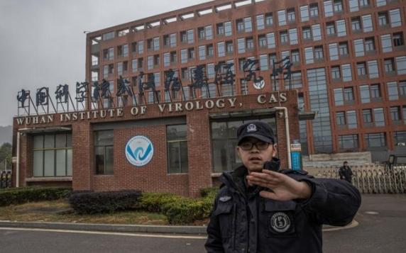 Dovada filmata care contrazice raportul OMS: În Institutul din Wuhan existau cuşti cu lilieci!