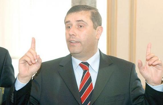 """Dragnea: """"Lucian Pahonțu este principalul vestitor al Cotroceniului"""""""