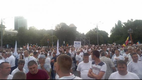 Dragnea: Partenerii străini ai României să-și asume că au finanțat statul paralel!