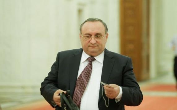 Dumitru Iliescu, fostul sef al SPP, afirma ca sunt 67 de protocoale SRI facute la ordinul CIA