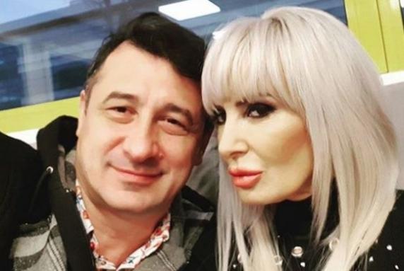 """Dupa peste zece ani de relatie, Daniela Gyorfi a facut anuntul: """"Dragostea cu forta nu se poate"""""""