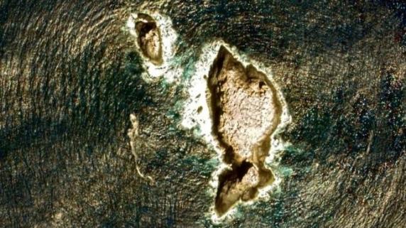 E urias! A fost descoperit cel mai mare vulcan de pe Terra