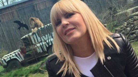 Elena Udrea, reactie de ultima ora despre faptul ca ar fi insarcinata