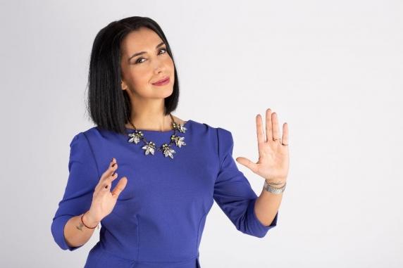 Emma Zeicescu revine în actualitate! Ea va prezenta la Gândul LIVE realitatile fiecarei zile