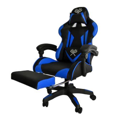 Este un scaun gaming doar pentru cei pasionați de jocuri video?