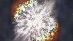 """Explozia unei supernove de 10 miliarde de ani va mai fi vizibilă o dată pentru noi. Cum este posibilă această """"reluare"""" cosmică"""