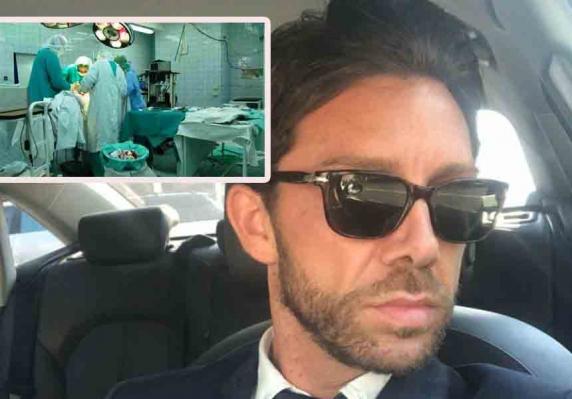 Falsul medic italian a mai fost cercetat şi condamnat în Italia şi în alte ţări din Uniunea Europeană pentru fapte asemănătoare