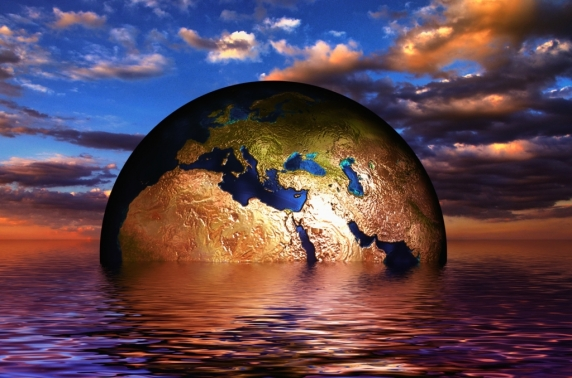 Fara masuri radicale, schimbarile climatice ar putea duce la colapsul civilizatiei pana in 2050
