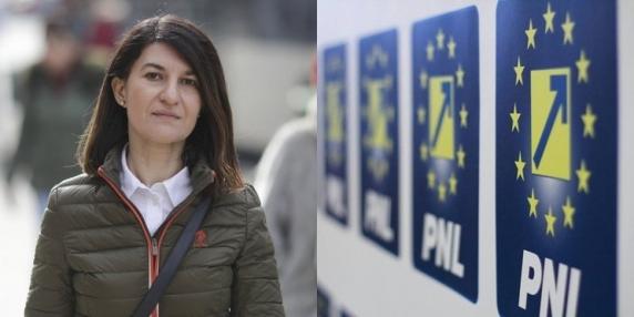Femeia pe care generalul Pahonțu vrea să o impună candidată a PNL la Primăria Capitalei! Îi face deja campanie. Legătura cu Lia Olguța Vasilescu