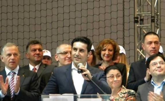 Finul lui Zgonea, Claudiu Manda, va fi numit şef al Comisiei SRI
