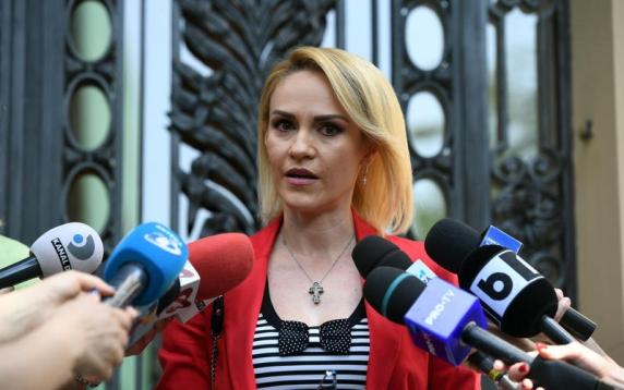 Firea nu exclude o candidatură la prezidențiale: Voi face toate clarificările săptămâna viitoare