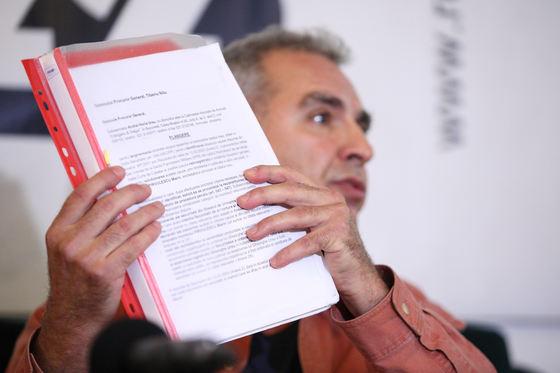 Fiul disidentului Ursu, scrisoare către Lazăr: Unde sunt securiştii din dosarul Revoluţiei?